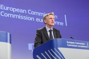 Janez Potočnik, Member of the EC in charge of Environment, gave a press conference on the proposal for the 7th Environment Action Programme (EAP).