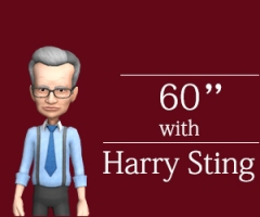 Watch Harry Sting Live