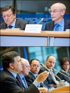 Most leaders of political groups in the European Parliament criticised member states's determination to seek ever bigger cuts in the EU's budget for 2014-2020 during a debate on 27 November to discuss last week's summit dedicated to the EU budget negotiations. EP leaders called for an agreement that would enable the EU to make progress on its political priorities.