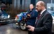 """Martin Schulz, President of European Parliament: """"Since the last Spring Summit, two million more people have lost their jobs."""" (EU Parliament Audiovisual services, 14-03-2013 - 19:07 pm, in Brussels)."""