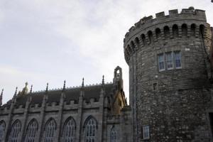 The Dublin Castle. (EC Audiovisual Services).