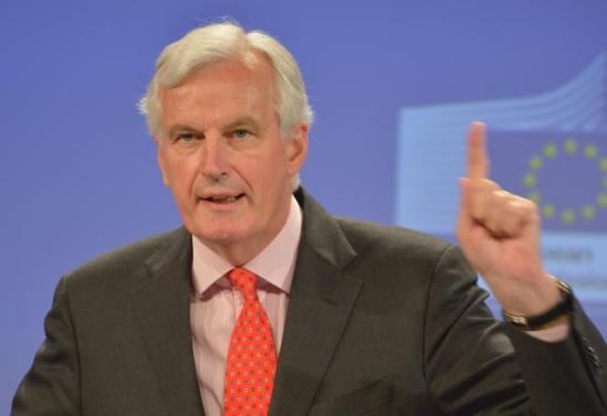 Michel Barnier, Member of the European Commission in charge of Internal Market and Services, gave a press conference to present a proposal for a Single Resolution Mechanism (SRM) for the Banking Union. The mechanism would complement the Single Supervisory Mechanism (SSM) which, once operational in late 2014, will see the European Central Bank (ECB) directly supervise banks in the euro area and in other Member States which decide to join the Banking Union. The Single Resolution Mechanism would ensure that – not withstanding stronger supervision - if a bank subject to the SSM faced serious difficulties, its resolution could be managed efficiently by the European Commission with minimal costs to taxpayers and the real economy. (EC Audiovisual Services, 10/7/2013).