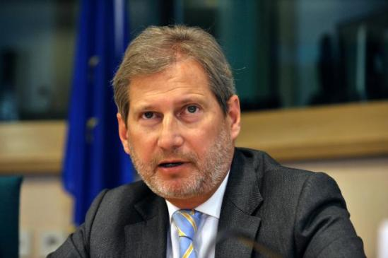 Johannes Hahn, Member of the European Commission in charge of Regional Policy, participated in the Conference on European support for SMEs for the period 2014-2020, organised in Brussels. Launched in May 2013, the new single portal on EU finance provides easy, complete and up-to-date information on how entrepreneurs and SMEs can access over €100 billion of EU financing from various EU programmes. Unfortunately this is not like that. National government bureaucracy and banks hold back all those pompously advertised credits.