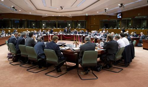 ECOFIN Council of 10/12/2013. (Council of the European Union).