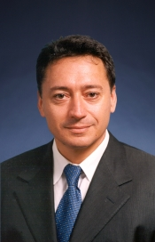 Christian Morales is corporate vice president and general manager of Intel Europe, Middle East and Africa (EMEA)