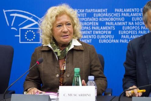Christiana Muscardini