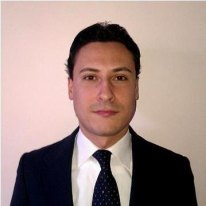 Ciro Scognamiglio, responsible for the market and regulatory analysis at NEC Corporation's Centre of Competence for Smart Energy Solutions in EMEA