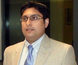 Kumardev Chatterjee