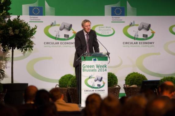 green week Janez Potočnik