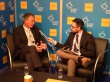 Robert Jan Smits' exclusive interview by Carlo Motta at the Sting's pavilion during EBS 2014