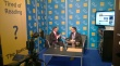 Tim Bennett's exclusive interview by Carlo Motta at the Sting's pavilion during EBS 2014