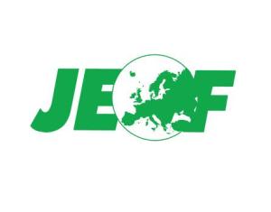 JEF Europe Logo