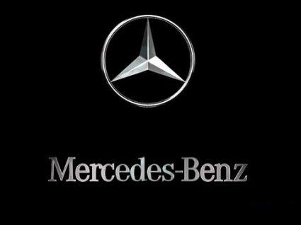 Mercedes___Logo