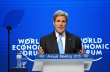 John Kerry, US Secretary of State at the World Economic Forum 2015 in Davos (WEF, 23/01/2015)