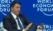 Matteo Renzi click at #WEF