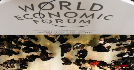 World Economic Forum 2015