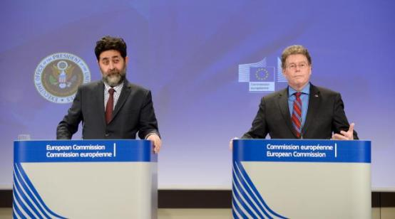 Ignacio Garcia Bercero and Dan Mullaney