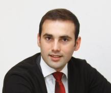 Arif Shala is a doctoral student at the Ludwig Maximilians University in Munich, Germany and executive director at the Institute for Economic Development Studies in Prishtine, Kosovo.
