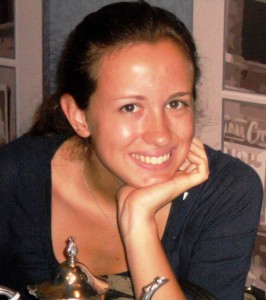Camilla Crovella is a member of the Eustory Alumni Network and member of Spotlight Europe