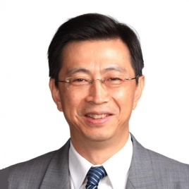 Kening Zhang is Minister for Economic & Commercial affairs, Chinese Mission to the EU