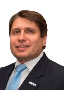 Markus J Beyrer Director-General BUSINESSEUROPE (BUSINESSEUROPE)