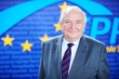 Mr Joseph Daul is the President of European People's Party (EPP)