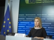 Ms Federica MOGHERINI, the High Representative of the EU for Foreign Affairs and Security Policy, at 3400th Foreign Affairs Council (TVnewsroom European Council, 22/06/2015)