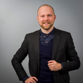 Allan Päll is the Secretary General of European Youth Forum