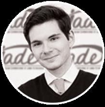 Alexandru Ene is Vice President of JADE