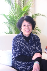 Madam Yang Yanyi is the Ambassador Extraordinary and Plenipotentiary Head of Mission of People's Republic of China to the European Union (European Sting, 2015)