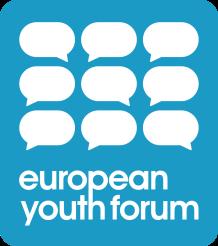 European_Youth_Forum_Logo
