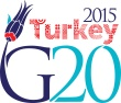 G20 Logo Turkey 2015