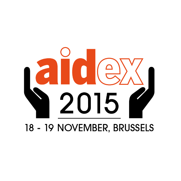 aidex 2015 logo
