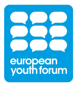 European Youth Forum Logo____