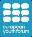 European_Youth_Forum Logo