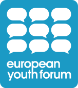European_Youth_Forum Logo