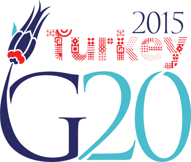 G20 Leaders Summit_Antalya Turkey 2015_Logo