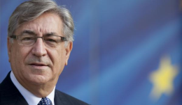 Mr Karmenu Vella is EU Commissioner in charge of Environment, Maritime Affairs and Fisheries