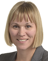 Linnea ENGSTROM - 8th Parliamentary term