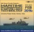 Maritime Surveillance SMI European Sting