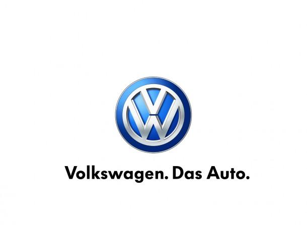 Volkswagen logo_