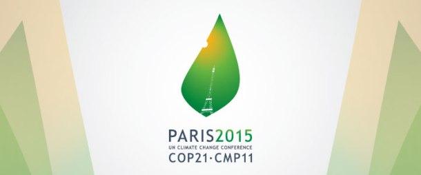 COP21 Logo Paris UN
