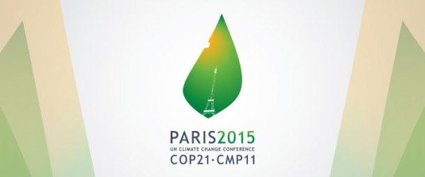 COP21 Logo Paris UN