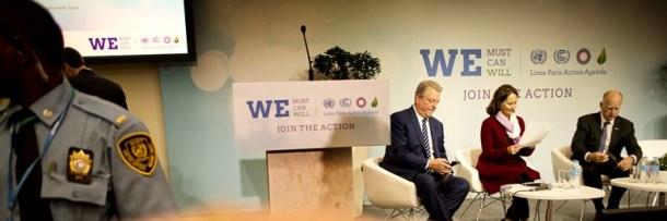 COP21 Regions Cities Environment