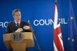 Mr David CAMERON, UK Prime Minister at the 17-18 EU Council Summit. (TVNewsroom Consilium, 30/12/2015)