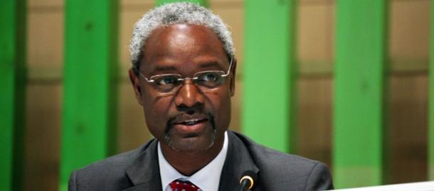 Ibrahim Thiaw UNEP