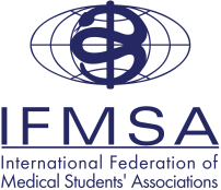 IFMSA logo