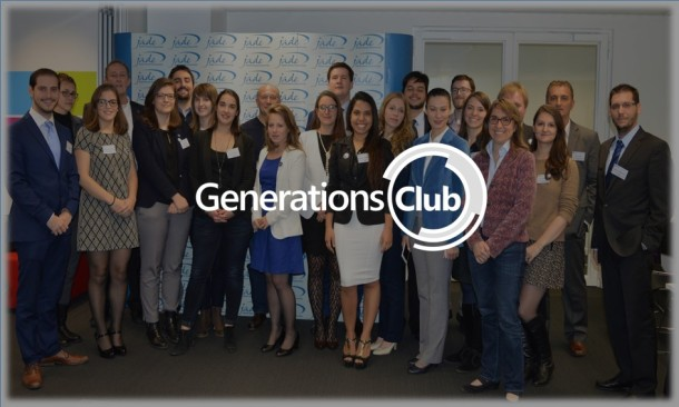 JADE Generations Club