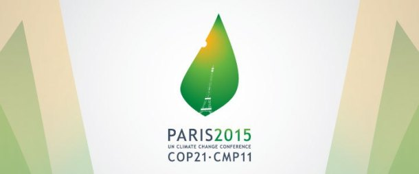UNFCC COP21 Paris 2015