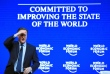 "David Cameron the British Prime Minister delivered a speech at the Annual Meeting 2016 of the World Economic Forum in Davos, Switzerland, on January 21, 2016, entitled ""Britain in the World"".  World Economic Forum/swiss-image.ch /Photo Valeriano Di Domenico."